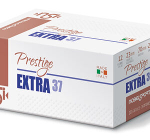 NOBEL SPORT ITALIA PRESTIGE EXTRA 37G CAL. 12